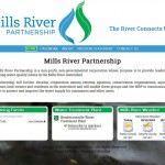 Mills River Partnership