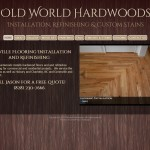 Flooring Installation / Refinishing
